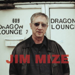 Jim Mize new album