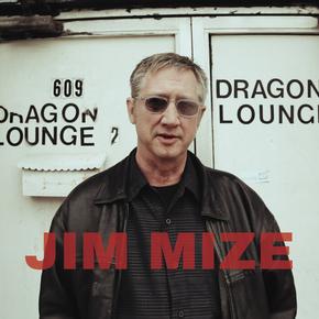 Jim Mize new album