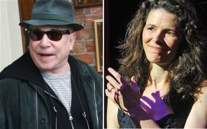 Paul Simon Edie Brickell charges dropped