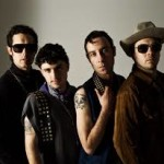The Black Lips House Of Vans