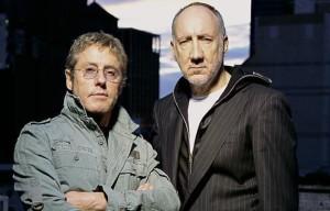 The Who, Pete Townshend, Roger Daltrey, Quadrophenia