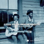 Classic African-American Songsters