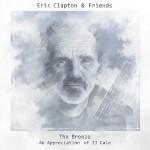 Eric Clapton JJ Cale Tribute