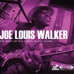 Joe Louis Walker Stony Plain