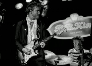 Kenny Wayne Shepherd, BB King's