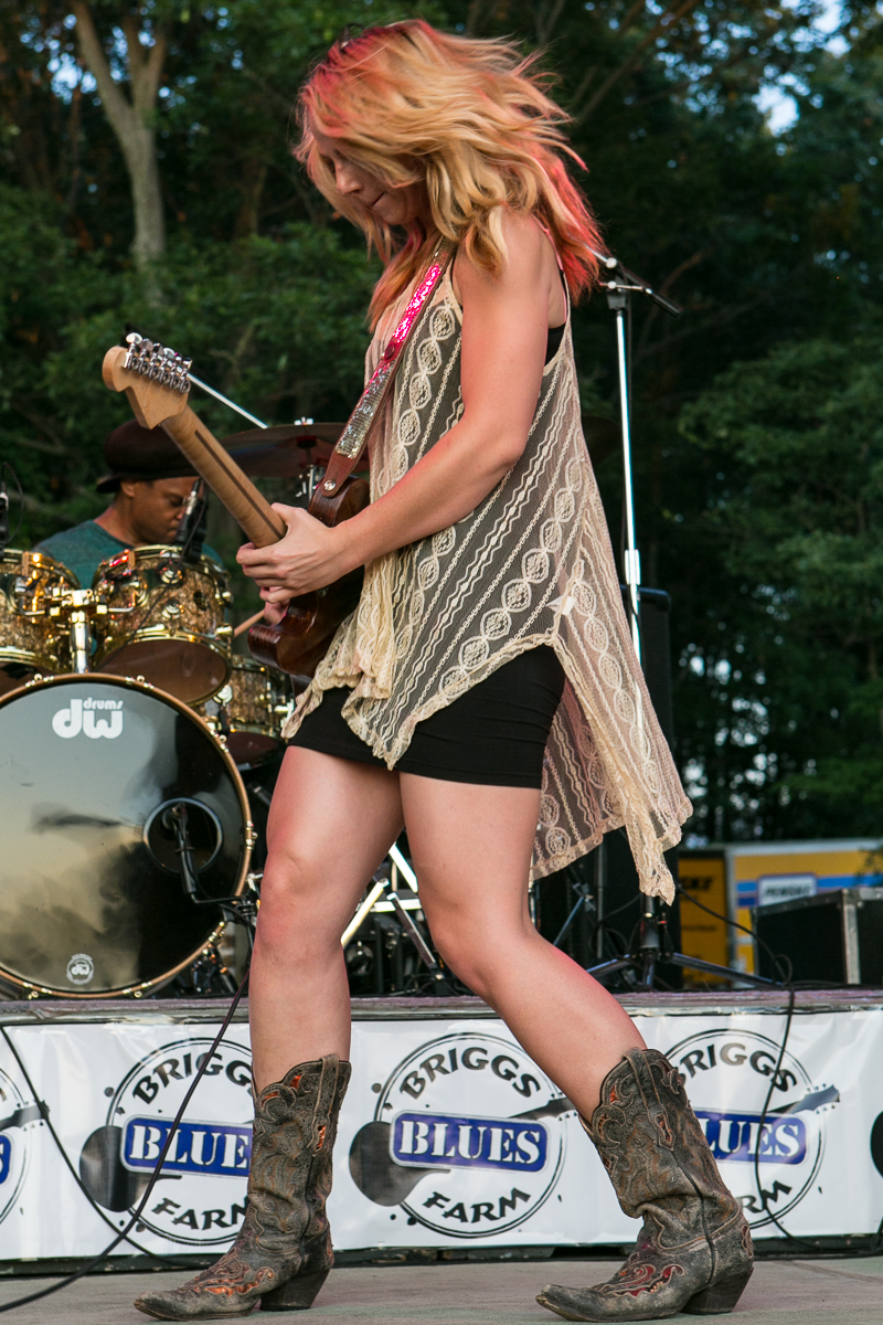 Briggs Farm Blues Festival Nescopeck Pa July 11 12 Elmore Magazine