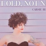 Carsie Blanton - Not Old, Not New