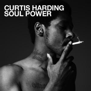 Curtis Harding, Soul Power, Burger Records