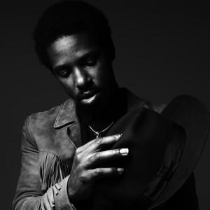 Curtis Harding, Soul Power, Burger Records, garage soul