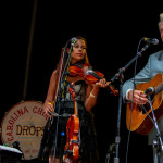 Carolina Chocolate Drops, Del McCoury, Grey Fox