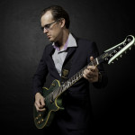 Joe Bonamassa, blues, guitar, Different Shades of Blue