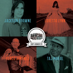 Jackson Browne, Loretta Lynn, Flaco Jimenez, Taj Mahal - Recipients of Lifetime Achievement Award