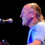 Mark Farner, Happy Together Tour, Tarrytown Music Hall, Grand Funk Railroad