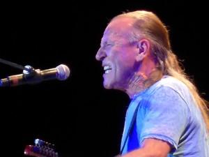 Mark Farner, Happy Together Tour, Tarrytown Music Hall, Grand Funk Railroad