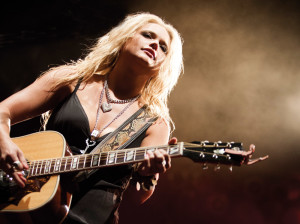 Miranda Lambert will perform at Country Thunder. Photo by Ana Gibert