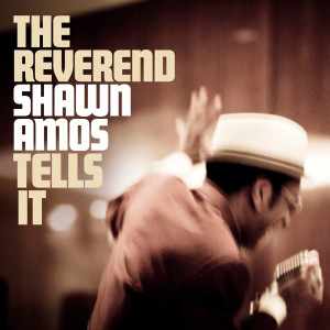 The Reverend Shawn Amos