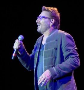 Chuck Negron, Three Dog Night, Happy Together Tour, Tarrytown Music Hall