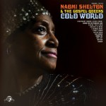 Naomi Shelton - Cold World