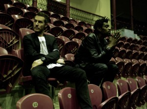 Massive Attack Montreux