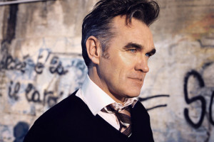 Morrissey lawsuit