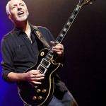Peter Frampton new song