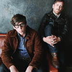 The Black Keys. Photo by Danny Clinch