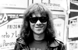 Tommy Ramone RIP