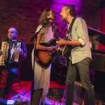 Rosita Kess at Rockwood Music Hall
