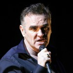 Morrissey dropped from Harvest Records