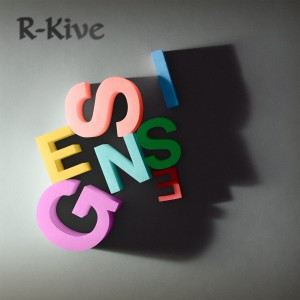Genesis R-Kive