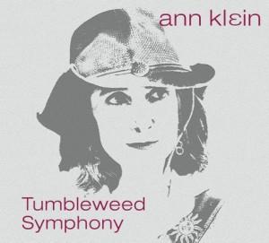 Ann Klein Tumbleweed Symphony