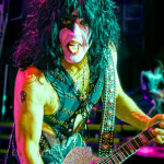 Paul Stanley, KISS, Nikon Theater