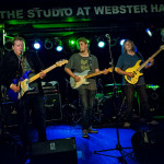 Danny Bryant, Walter Trout, Webster Hall, Sammy Avila, Rick Knapp, Michael Leasure