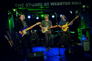 Walter Trout, Danny Bryant, Webster Hall,