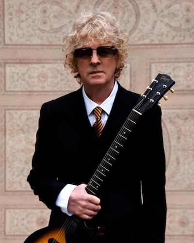 ian hunter band