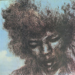 Jimi Hendrix's 'The Cry Of Love'