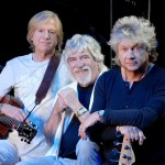 The Moody Blues, Cape Cod Melody Tent, Justin Hayward, John Lodge, Graeme Edge