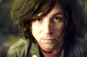 Ryan Adams unreleased album
