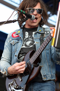 Ryan Adams, Newport Folk Festival