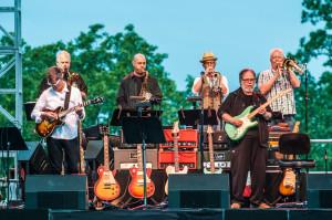 Steely Dan, Walter Becker, Biltmore Concert Series