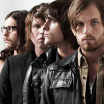 Kings Of Leon tour postponed