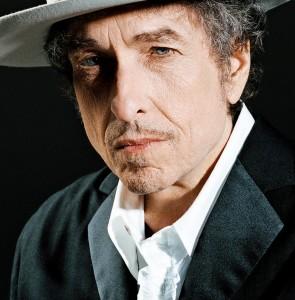Bob Dylan tour dates
