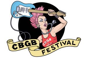 CBGBs Festival 2014