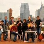 Time Jumpers Vince Gill