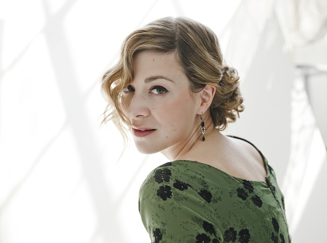 Jill Barber, Fool's Gold, Canada's Sweetheart, Let's Call it Love