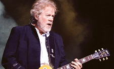 Randy Bachman Talks New CD/DVD