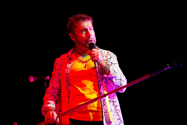 Paul Rodgers / Town Hall, NY Photo Credit: Arnie Goodman