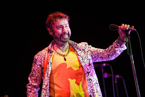 Paul Rodgers / Town Hall, New York, NY Photo Credit: Arnie Goodman