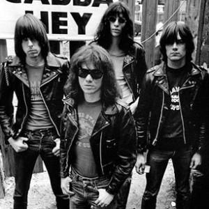 The Ramones movie