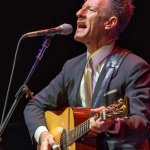 Lyle Lovett, Beacon Theatre